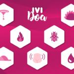 Infografia Infecções Vaginais