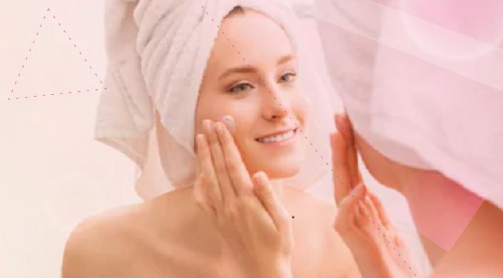 Cuida sua pele