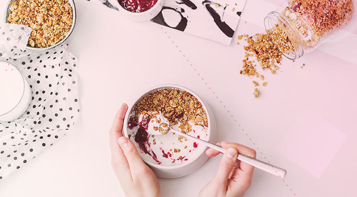 beneficios iogurte